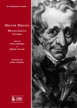 Hector Berlioz. Miscellaneous Studies
