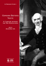 Giovanni Battista Viotti. A Composer between the Two Revolutions