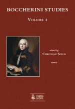 Boccherini Studies Vol. 1