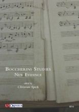 Boccherini Studies: New Evidence