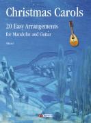 Christmas Carols. 20 Easy Arrangements for Mandolin and Guitar