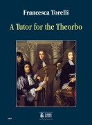 Torelli, Francesca : A Tutor for the Theorbo