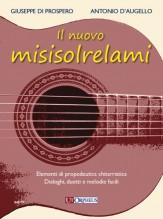 Di Prospero, Giuseppe - D'Augello, Antonio : Il nuovo Misisolrelami
