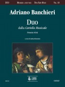 "Banchieri, Adriano : Duo from ""Cartella Musicale"" (Venezia 1614)"