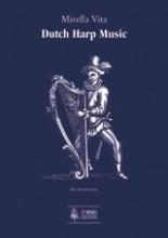 Vita, Mirella : Dutch Harp Music
