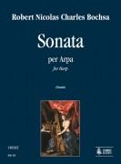 Bochsa, Robert Nicolas Charles : Sonata for Harp
