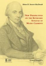 Stewart-MacDonald, Rohan H. : New Perspectives on the Keyboard Sonatas of Muzio Clementi