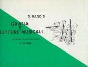 Randisi, G. : Grafia e letture musicali. Divisione dei suoni nel tempo, vol. I
