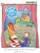 Caikovski, P.I. : Children on Stage: brani scelti dallo Schiaccianoci, per ensemble scolastico di bambini