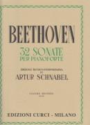 Beethoven, L. van : 32 Sonate per Pianoforte. Volume 2