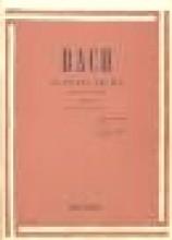 Bach, J.S. : 23 Pezzi Facili per Pianoforte