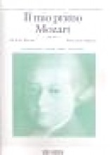 Mozart, W.A. : Il mio primo Mozart vol. II, per Pianoforte (Rattalino)