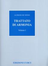 De Ninno, A. : Trattato d'armonia, vol. 1