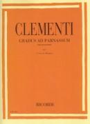 Clementi, M. : Gradus ad Parnassum vol. 1, per Pianoforte