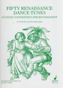AA.VV. : 50 Renaissance Dance Tunes, per Flauto Dolce Contralto solo