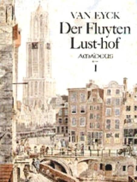 Eyck, Jacob van : Der Fluyten Lust' Hof (1646), vol. 1