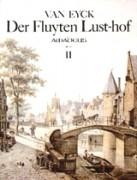Eyck, Jacob van : Der Fluyten Lust' Hof (1646), vol. 2