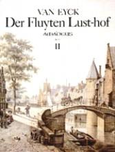 Eyck, J., van : Der Fluyten Lust' Hof (1646), vol. 2