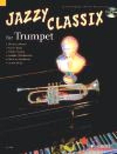 AA.VV. : Jazzy Classix, per Tromba + CD