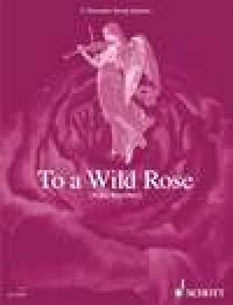 AA.VV. : To a Wild Rose: 11 pezzi romantici per Quartetto d'archi