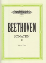 Beethoven, L. van : Sonate per Pianoforte, vol. II