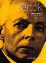Bartók, B. : Rapsodia n. 1, per Violino e Pianoforte