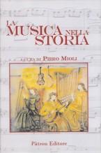 AA.VV. : La musica nella storia
