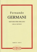 Germani, F. : Metodo per Organo, vol. 2