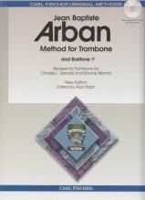 Arban, J.B. : Metodo completo per Trombone