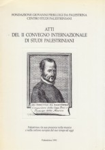AA.VV. : Atti del secondo Convegno di Studi Palestriniani: «Palestrina e la sua presenza nella musica e nella cultura europee dal suo tempo ad oggi»
