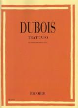 Dubois, T. : Trattato di contrappunto e fuga