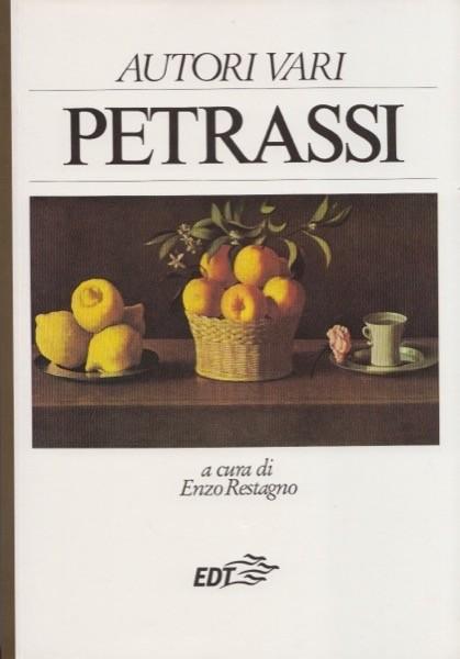 AA.VV. : Petrassi