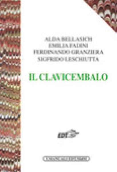 AA.VV. : Il clavicembalo