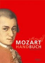 AA.VV. : Mozart Handbuch