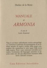 de la Motte, Diether : Manuale di armonia