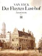 Eyck, J., van : Der Fluyten Lust' Hof (1646), vol. 3