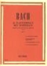 Bach, J.S. : Il Clavicembalo ben temperato, vol. II per Pianoforte