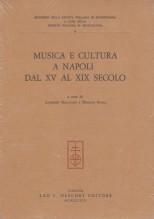 AA.VV. : Musica e cultura a Napoli dal XV al XIX secolo