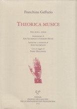 Gaffurio, Franchino : Theorica musice