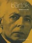 Bartók, Béla : Sonata, per Violino solo
