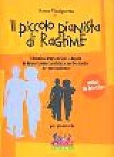 Vinciguerra, R. : Il piccolo pianista di Ragtime. I favolosi rags di Scott Joplin in trascrizione facilitata per lo studio del meccanismo (Contiene The Entertainer), per pianoforte