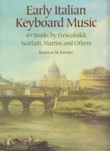 AA.VV. : Early Italian Keyboard Music