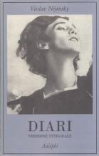 Nijinsky, V. : Diari. Versione integrale