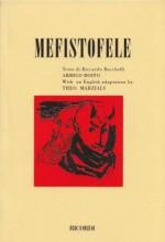 Boito, A. : Mefistofele, libretto. Adattamento in inglese di Theo. Marzialis