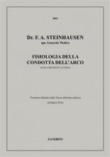 Steinhausen, F.A. : Fisiologia della condotta dell'arco sugli strumenti a corda