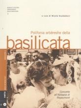 AA.VV. : Polifonia arbëreshe della Basilicata. Concerto all'Abbazia di Royaumont