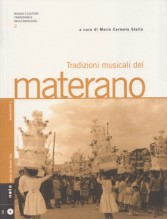 AA.VV. : Tradizioni musicali del Materano