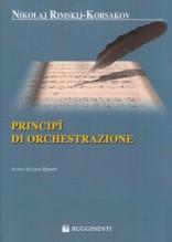 Rimski-Korsakov, N. : Principi di orchestrazione