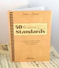 AA.VV. : 50 Standards: Renaissance et Baroque. Avec variantes, exemples et conseils pour jouer et improviser sur tous instruments. English version