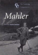 AA.VV. : The Cambridge Companion to Mahler (Barham)